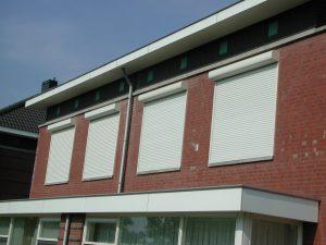 Rolluiken specialist Brabant: BTB Zonwering